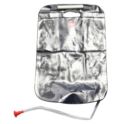 20L / 5 Gallons Solar Energy Heated PVC Camp Shower Bag