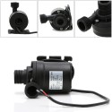 12V - 24V Brushless Motor Water Circulation Submersibles Pump 800LH 5m