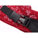 4 - 6 Months Front Back Adjustable Baby Carrier Backpack