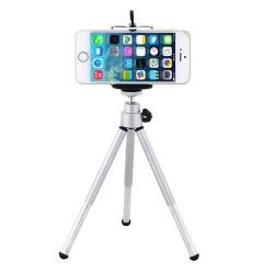 iPhone i Samsung HTC - 6NEB - obrotowy 360 - mini stojak - statyw & uchwyt na telefon