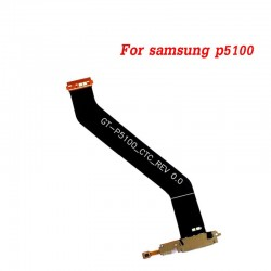 Chargeur flèxible cable pour Samsung Galaxy Tab 3 Tab 2 USB