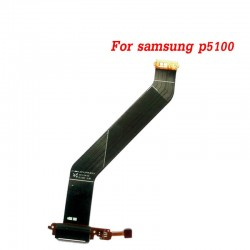 Samsung Galaxy Tab 3 Tab 2 USB Charger Connector Port Plug Flex Cable