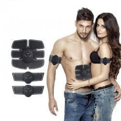 Wireless Muscle Stimulator Body Slimming Massager