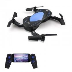 Eachine E51 WiFi FPV 720P Kamera Składany RC Quadcopter Drone RTF