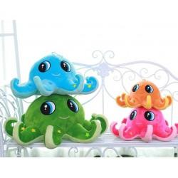 Octopus flush toy 30cm