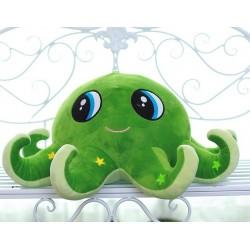 Octopus Plüschtier 30cm