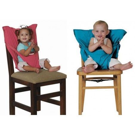 Baby Infant Portable Safety Belt Feeding High Chair