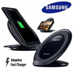 Oryginalny Samsung QI Bezprzewodowa Ładowarka Podstawka Do Szybkiego Ładowania