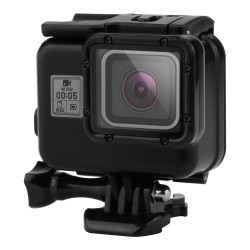 SHOOT 45m Underwater Waterproof Protective Cover Mount Case for Gopro Hero 5 Black Edition