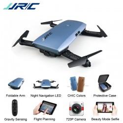 JJRC H47 Drone Pliable HD Caméra RC Quadcopter
