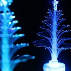 LED Mała Kolorowa Choinka