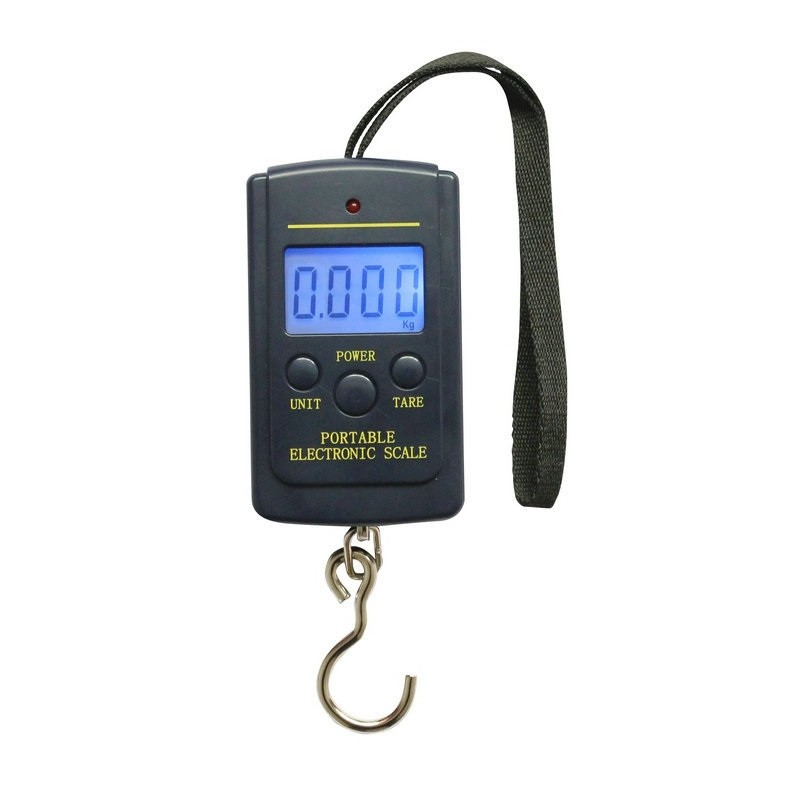 Electronic Digital Hanging Hook Scale