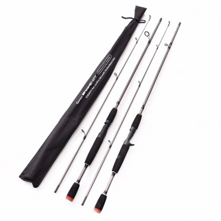 1.8m 2 Segments Fishing Rod