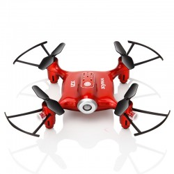 Syma X21 RC RTF Quadcopter Drone Mode Headless Grandes Altitudes