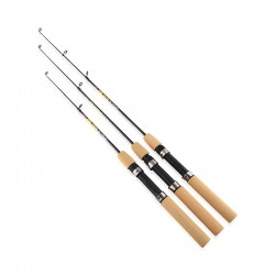 Winter Ice Fishing Rod Reel