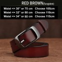Fashion Genuine Leather Belt
