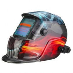 Solar Samościemniający Spawalniczy Kask Maska