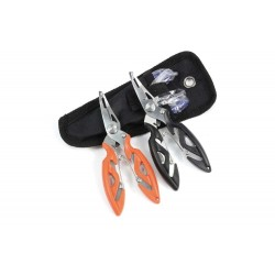 Stainless Steel Fishing Pliers Line Cutter Scissors