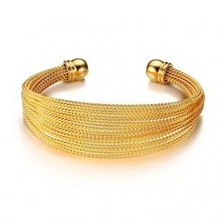 Multi Schicht Manschette Armband