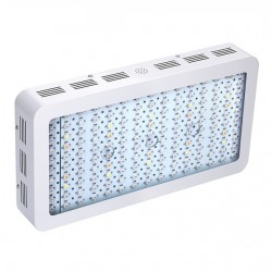 1500W LED Podwójne Chipy Światło Wzrostu Box Panel Full Spectrum