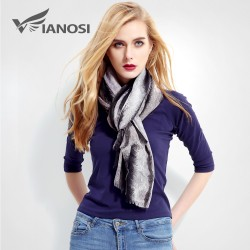 VIANOSI Fashion Cotton Scarf