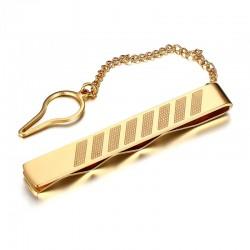Elegante Krawatte Clip Klammer