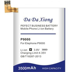 Elephone P9000 Lite 3500 mAh Batterij