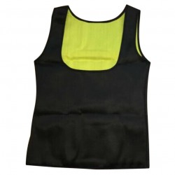 Neoprene body shaper - sport slimming vest