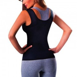 Neopreen Lichaamsvormer Afslankende Taille Slank Sportkleding Vest