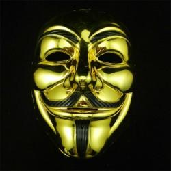 Maschera Anonymous Halloween