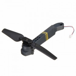 Eachine E58 RC Quadcopter axis arm with motor & propeller