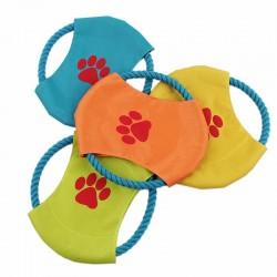 Haustier Hund Frisbee 22cm
