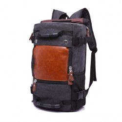 Large Capacity Luggage Shoulder Bag Backpack