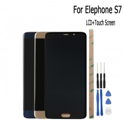 Elephone S7 Ecran LCD Original + Touch Screen + Outils
