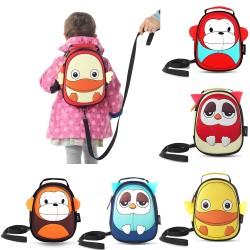 Sac à dos pour enfants waterproof avec animaux 3D