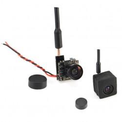 CM275T 5.8G 25mW 48CH NTSC/PAL Mini VTX 600TVL FPV Kamera Dla Micro FPV Racer