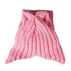 Handgemachte Häkeln Meerjungfrau Schwanz Kinder Decke