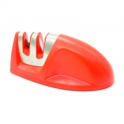 Portable Kitchen Ceramic Knife Sharpener