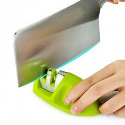 Portable Kitchen Ceramic Knife Sharpener
