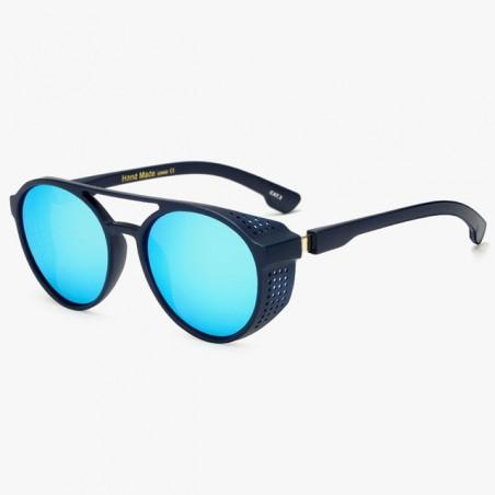Unisex Fashion Vintage Steampunk Sunglasses UV400