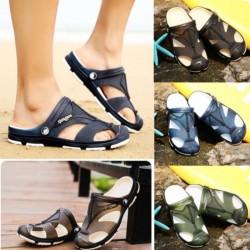 Light - non-slip light sandals - beach flip flops
