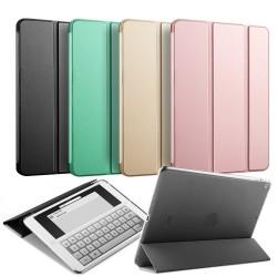 iPad Pro 10.5 inch Ultra Cienki Skórzany Pokrowiec Magnetyczne Etui