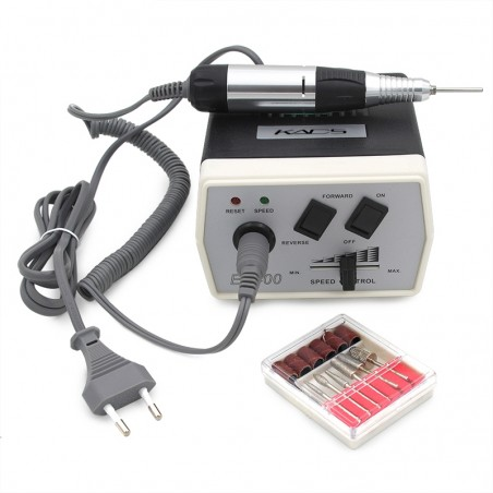 35W Pro Electric Manicure Pedicure Nail Art Drill Machine