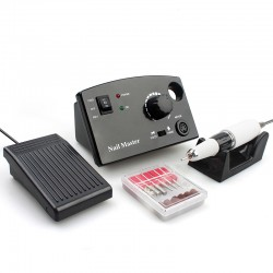 25W Manicure & Pedicure Pro Diamond Electric Nail Drill Machine