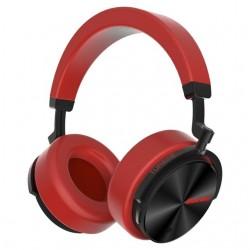 Bluedio T/5 Bluetooth Słuchawki Aktywna Redukcja Szumów Zestaw Słuchawkowy Z Mikrofonem