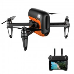 Wingsland M5 Brushless GPS WIFI FPV 720P Camera RC Drone Quadcopter RTF