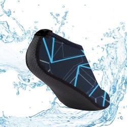 Aqua Slippers Waterschoenen Unisex