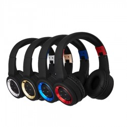 Auriculaires avec microphòne Wireless Bluetooth