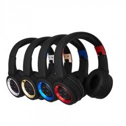 Bezprzewodowe Bluetooth Słuchawki Z Mikrofonem Zestaw Słuchawkowy