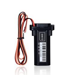 Mini Wodoodporny Wbudowana Bateria GSM GPS Samochodowy Lokalizator Tracker